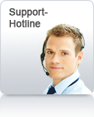 Support Hotline